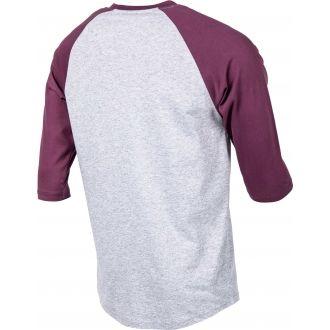 Pánske tričko s 3/4 rukávom
