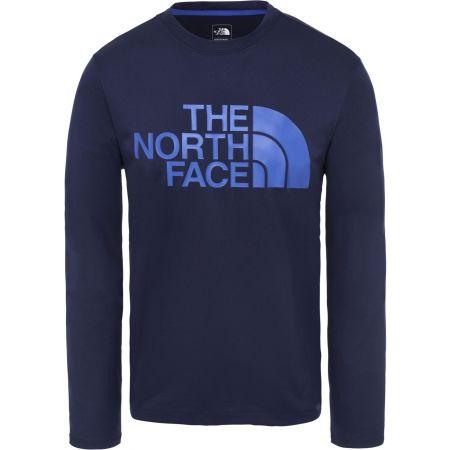 The North Face FLEX 2 BIG LOGO LS M