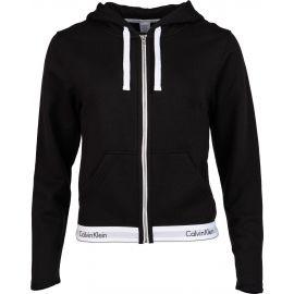 Calvin Klein TOP HOODIE FULL ZIP