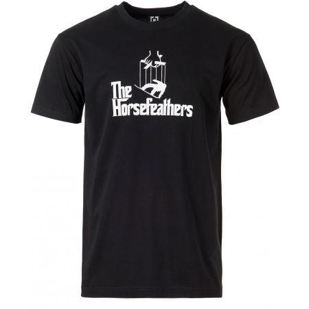 Horsefeathers OMERTA T-SHIRT