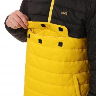Pánska zimná bunda