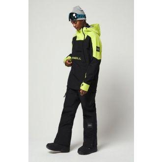 Pánska snowboardová/lyžiarska bunda