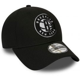 New Era 39THIRTY DIAMOND BROOKLYN NETS