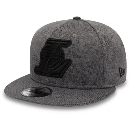 New Era 9FIFTY MLB MLB ENGINEERED PLUS LOS ANGELES LAKERS