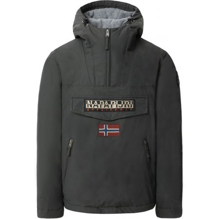 Napapijri RAINFOREST POCKET BLU MARINE