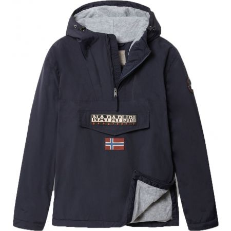 Napapijri RAINFOREST WINTER 1 BLACK