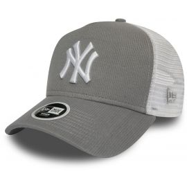 New Era 9FORTY W AF TRUCKER MLB RIBBED JERSEY NEW YORK YANKEES