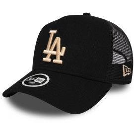 New Era 9FORTY WAF TRUCKER MLB RIBBED JERSEY LOS ANGELES DODGERS