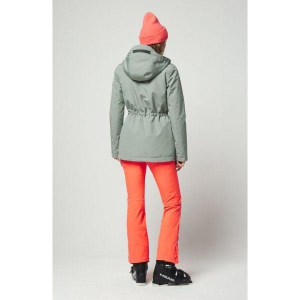 Dámska lyžiarska/snowboardová bunda