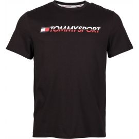 Tommy Hilfiger T-SHIRT LOGO CHEST