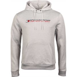 Tommy Hilfiger FLEECE LOGO HOODY