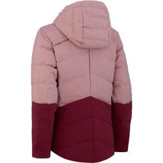Dámska páperová bunda