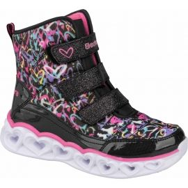 Skechers HEART LIGHTS-SCRIBBLE HEARTS