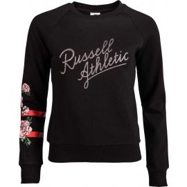 Russell Athletic PRINTED CREWNECK SWEATSHIRT