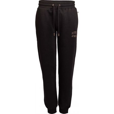 Russell Athletic CUFFED PANT ICONIC ARCH LOGO
