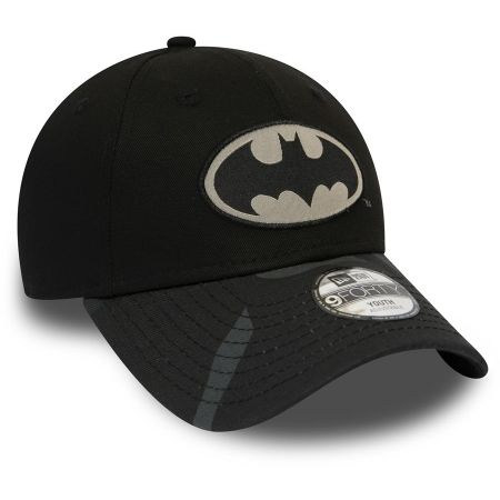 New Era 9FORTY KIDS CAMO BATMAN