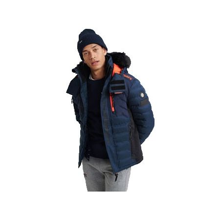 Superdry SD PRO RACER RESCUE JACKET