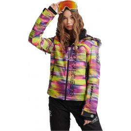 Superdry SD SKI RUN JACKET