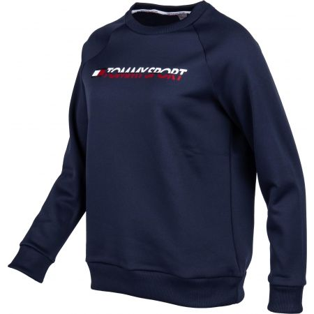 Tommy Hilfiger FLEECE CREW NECK