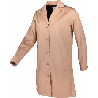 Dámsky jarný kabát