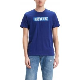 Levi's GRAPHIC SET-IN NECK 2