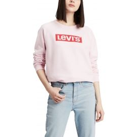Levi's RELAXED GRAPHIC CREW