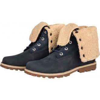 Dievčenská členková obuv