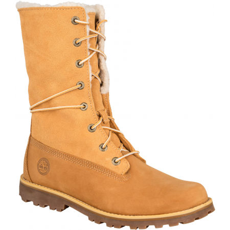 Timberland 6 IN WP SHEARLING BO