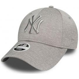 New Era 9FORTY W MLB JERSEY HEATHER NEW YORK YANKEES