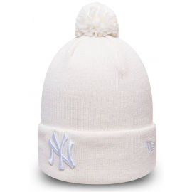 New Era WMN ESSENTIAL BOBBLE KNIT NEW YORK YANKEES