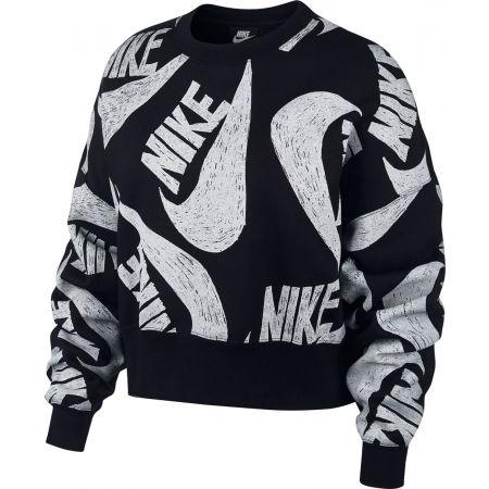 Nike NSW ICN CLSH FLC CREW W