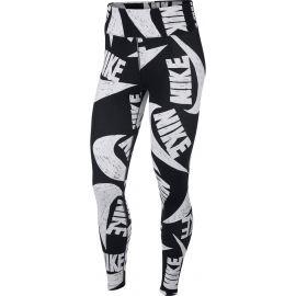 Nike NSW ICN CLSH LGGNG AOP W