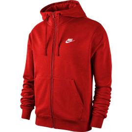 Nike NSW CLUB HOODIE FZ FT M