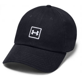 Under Armour WASHED COTTON CAP