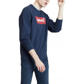 Levi's GRAPHIC CREW B HM SSNL FILL 2 DRESS