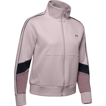 Under Armour DOUBLE KNIT FZ