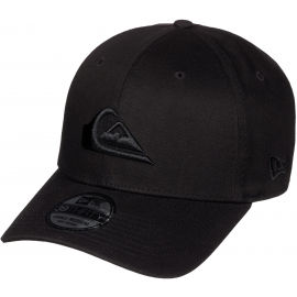 Quiksilver MOUNTAIN & WAVE BLACK