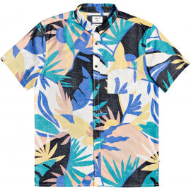 Quiksilver TROPICAL FLOW SS