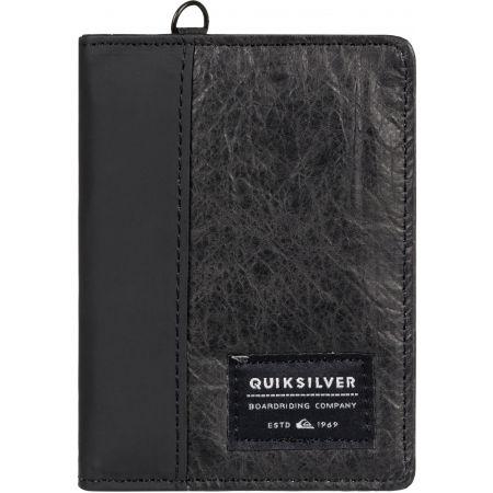 Quiksilver BLACKWINE/S