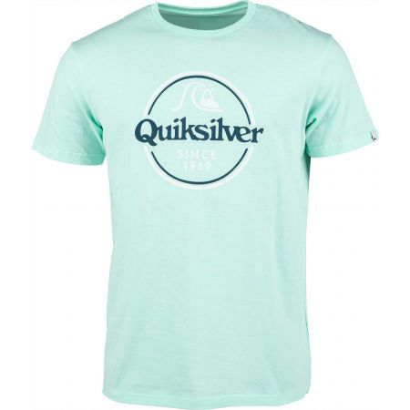 Quiksilver WORDS REMAIN SS