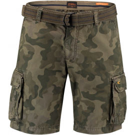 O'Neill LM MORO SHORTS WITH BELT