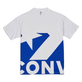 Converse STAR CHEVRON ICON REMIX TEE